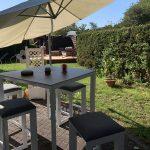 Ferienwohnungen in Haiger - Das Haus - Garten und Terasse