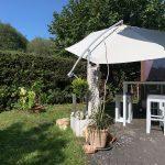 Ferienwohnungen in Haiger - Das Haus - Garten