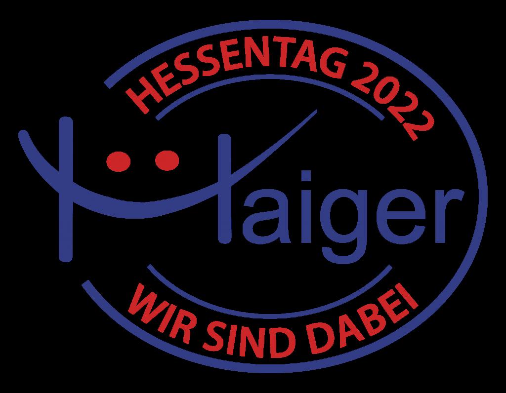 Ferienwohnungen in Haiger - Hessentag Logo