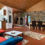 Monteurwohnung und Ferienwohnung in Haiger - Wohnzimmer