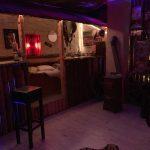 Monteurwohnung und Ferienwohnung in Haiger - Sitzecke