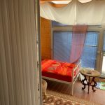 Monteurwohnung und Ferienwohnung in Haiger - Schlafzimmer
