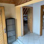 Monteurwohnung und Ferienwohnung in Haiger - Flur