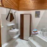 Monteurwohnung und Ferienwohnung in Haiger - Badezimmer