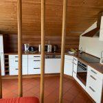Monteurwohnung und Ferienwohnung in Haiger - Küche
